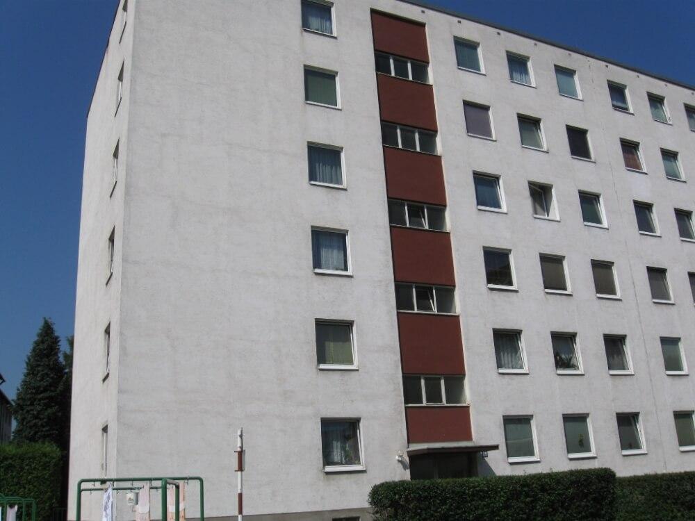 Immobilie von BWSG in Bergstraße 22/02/11, 8600 Bruck an der Mur