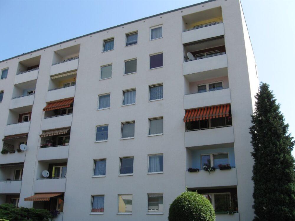 Immobilie von BWSG in Bergstraße 24/22, 8600 Bruck an der Mur