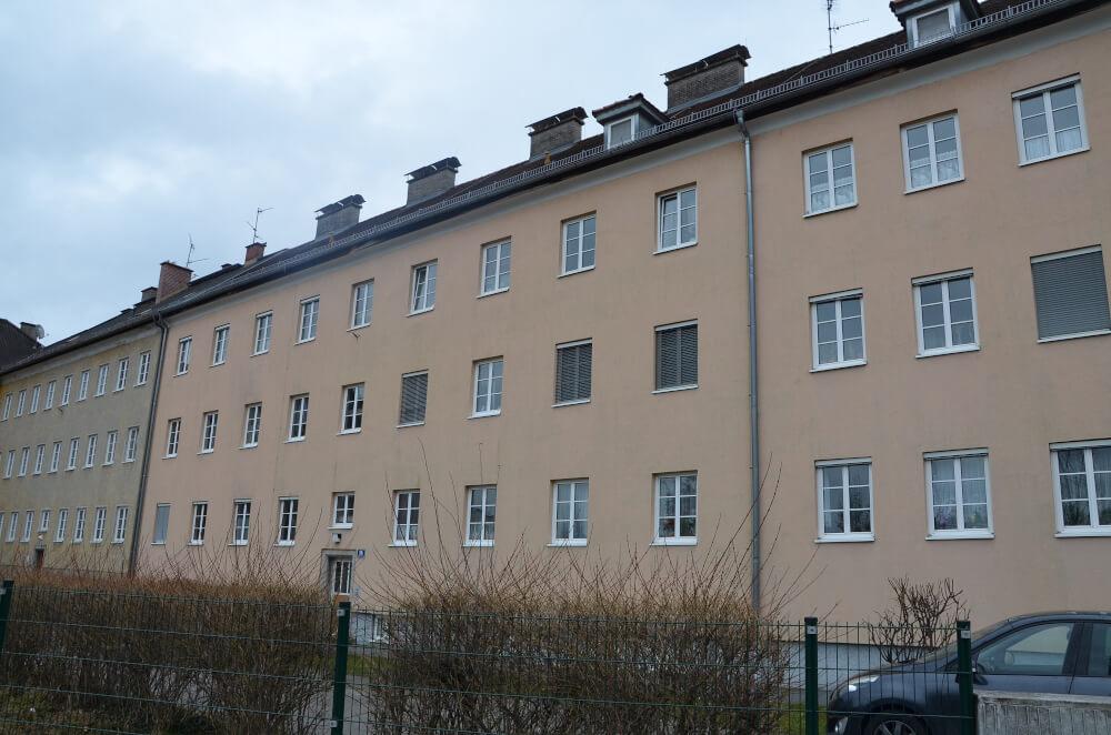 Immobilie von BWSG in Engelbert-Weissweg 14/EG/03, 5020 Salzburg