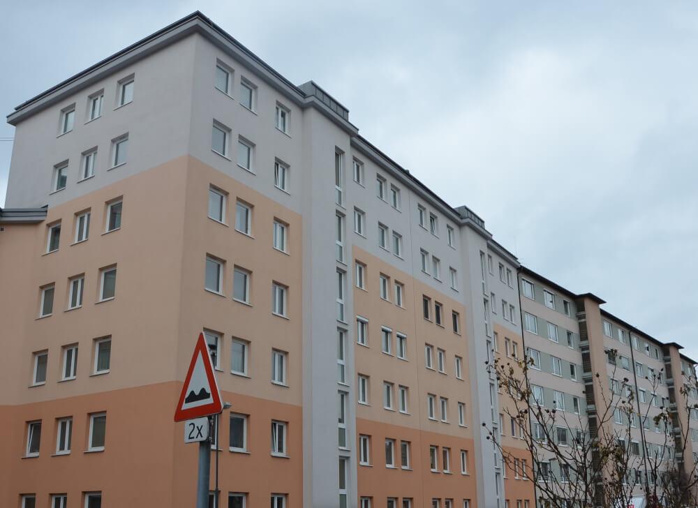 Immobilie von BWSG in Paracelsusstr. 15/06, 5020 Salzburg
