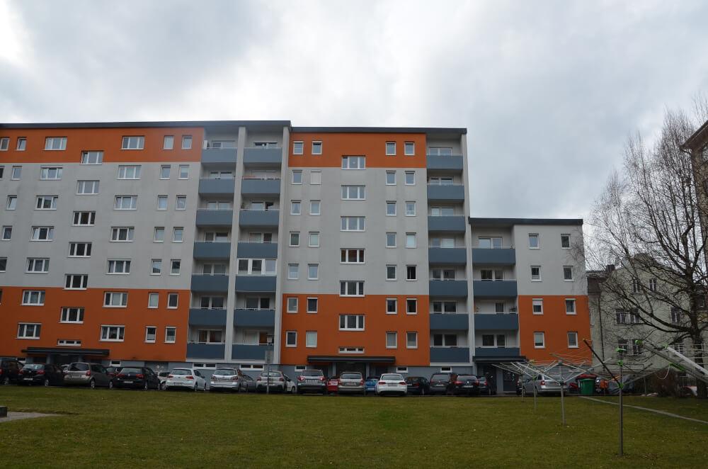 Immobilie von BWSG in Elisabethstraße 8c/03, 5020 Salzburg