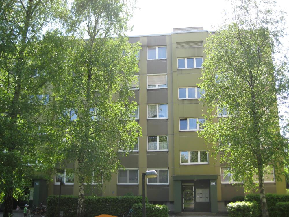 Immobilie von BWSG in Bachstraße 31, 33 ,35, 5020 Salzburg