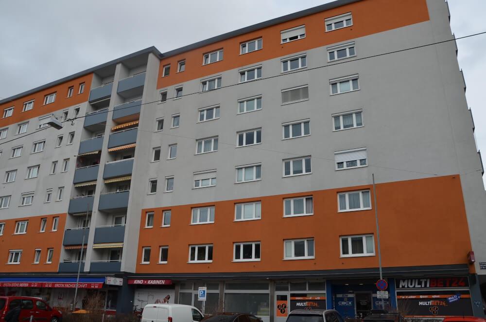 Immobilie von BWSG in Kaiserschützenstraße 10/01, 5020 Salzburg
