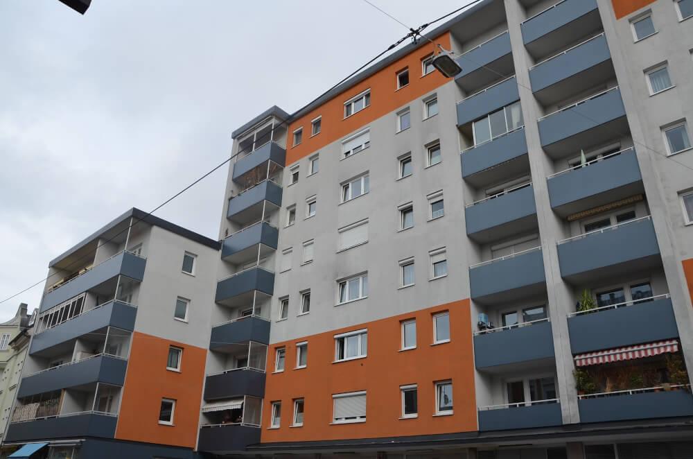 Immobilie von BWSG in Kaiserschützenstraße 16, 5020 Salzburg