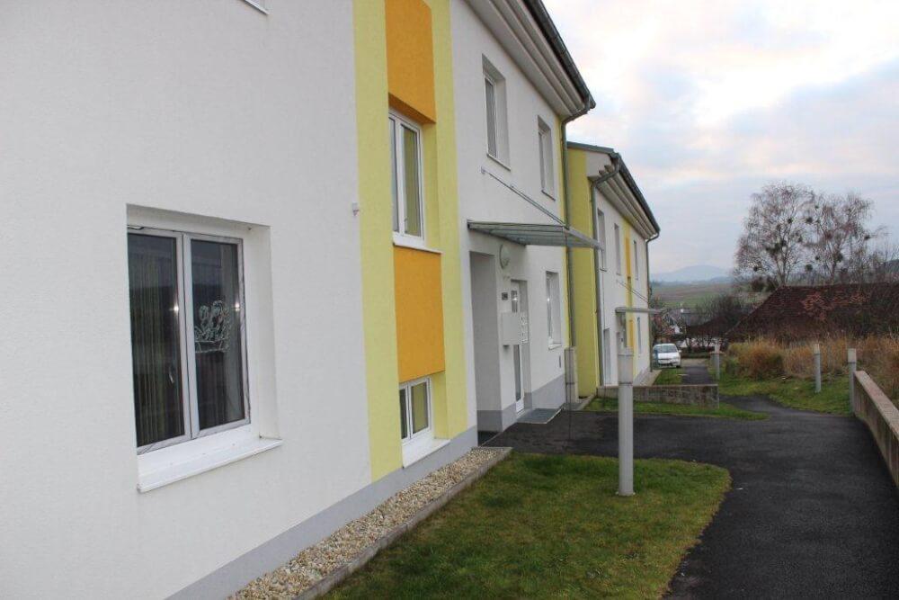Immobilie von BWSG in Hochstraße 23/02/003, 7411 Loipersdorf/Burgenland