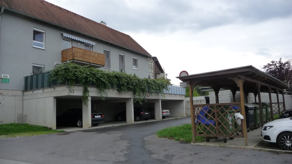 Immobilie von BWSG in Trattengasse 2, 4, 6, 8, 8063 Eggersdorf bei Graz #0