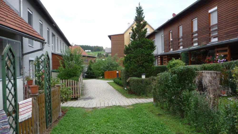 Immobilie von BWSG in Trattengasse 2, 4, 6, 8, 8063 Eggersdorf bei Graz #1