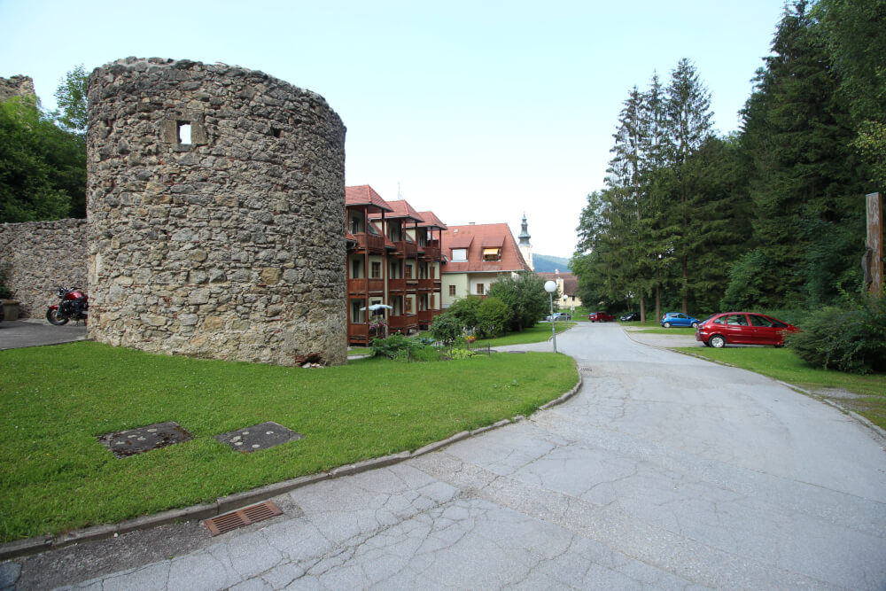 Immobilie von BWSG in Rein 2 (Alte Mühle)/001, 8103 Eisbach-Rein #1