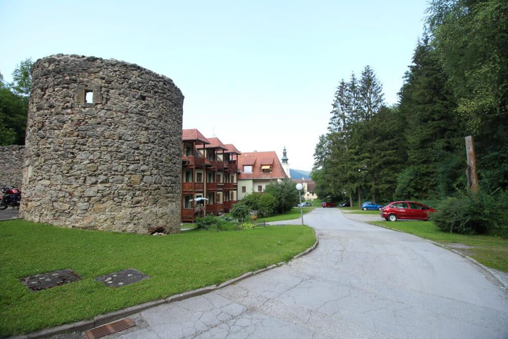 Immobilie von BWSG in Rein 2 (Alte Mühle)/001, 8103 Eisbach-Rein #4