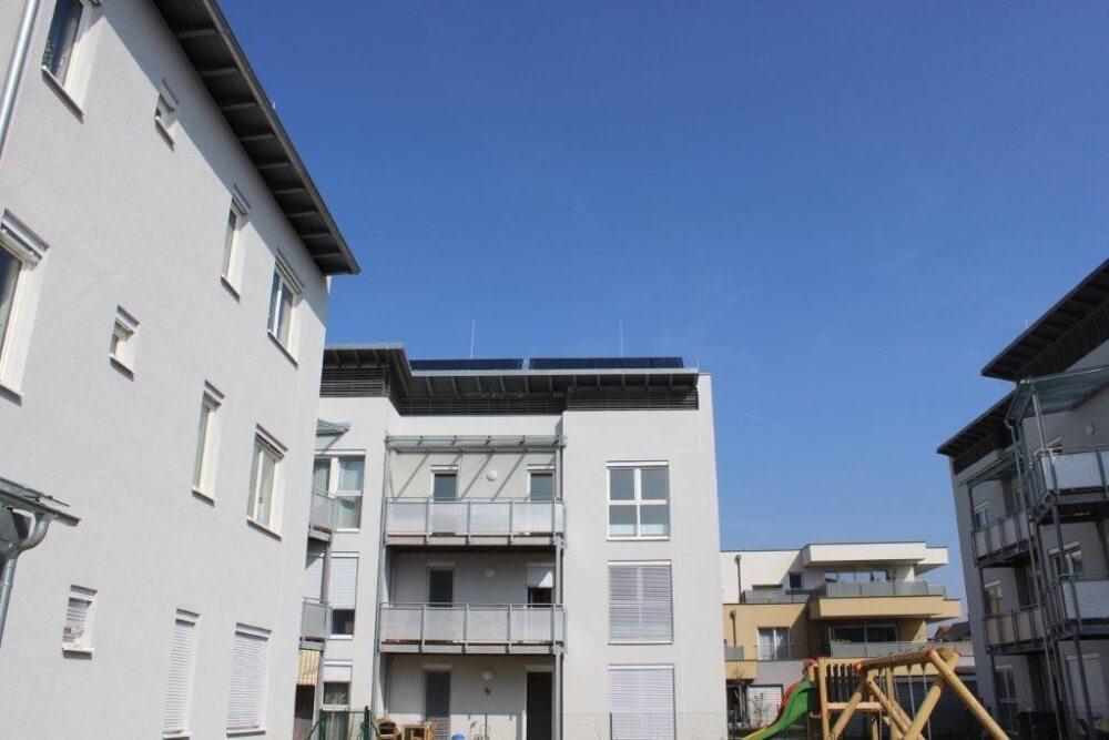 Immobilie von BWSG in Baderstraße 8/EG/003, 8430 Kaindorf an der Sulm
