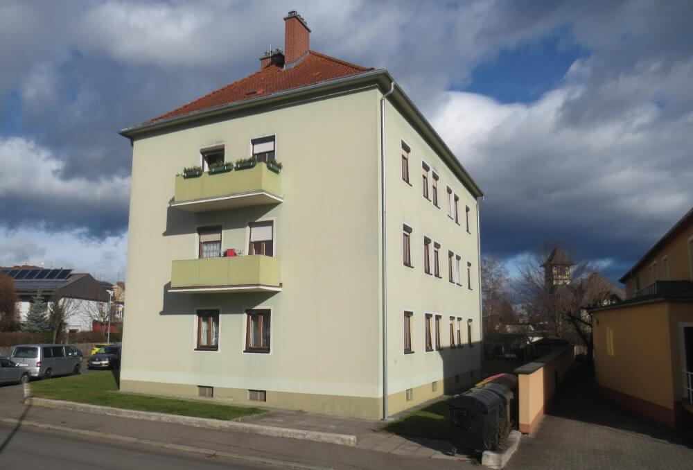 Immobilie von BWSG in Johann-Strauß-Gasse 11/02, 8720 Knittelfeld