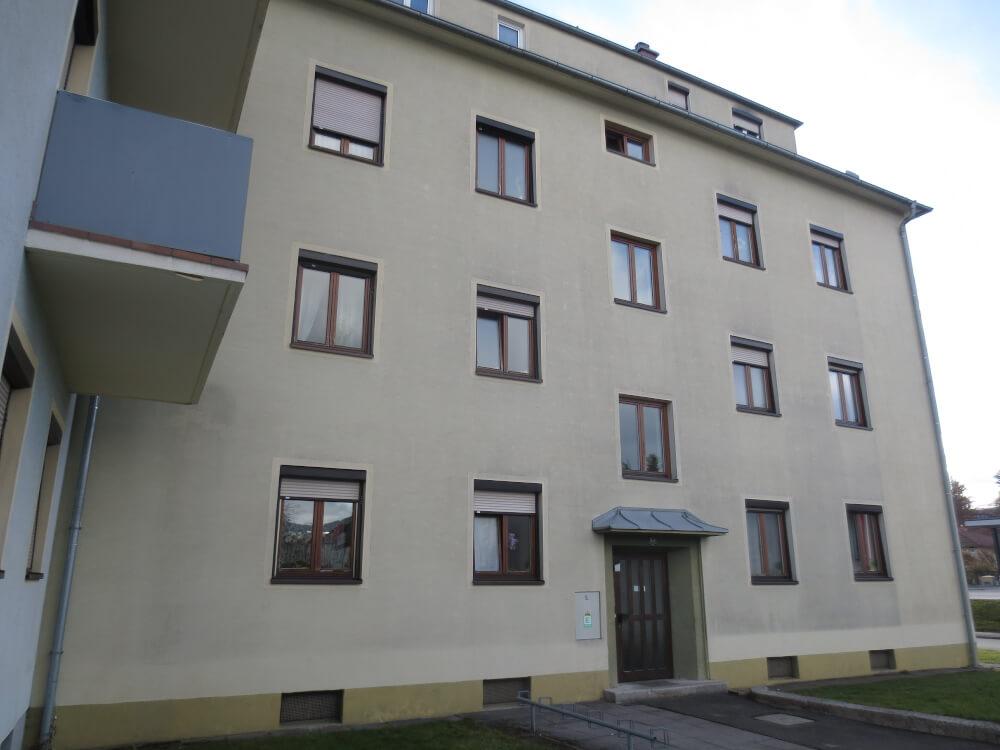 Immobilie von BWSG in Johann-Strauß-Gasse 13, 8720 Knittelfeld