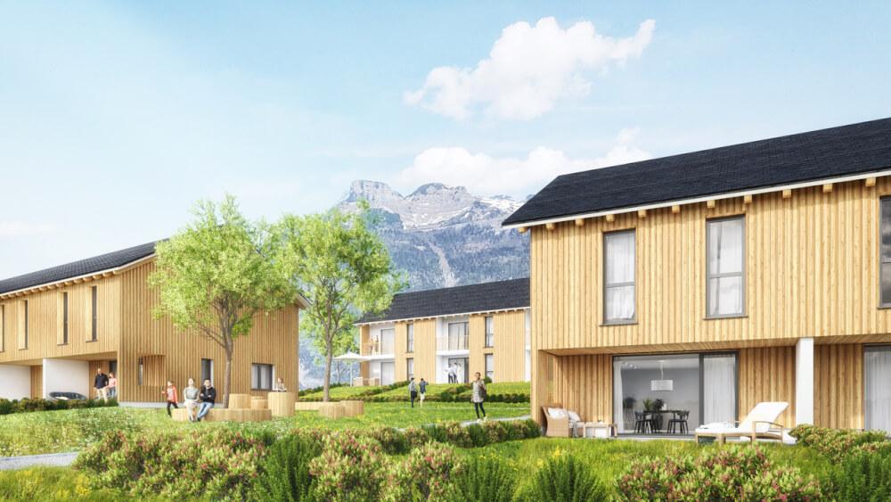 Immobilie von BWSG in Sommersbergseestraße 443-445, 8990 Bad Aussee