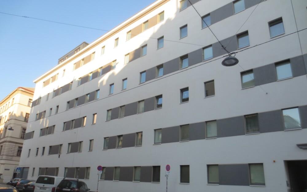 Immobilie von BWSG in Zirkusgasse 47/02/17, 1020 Wien