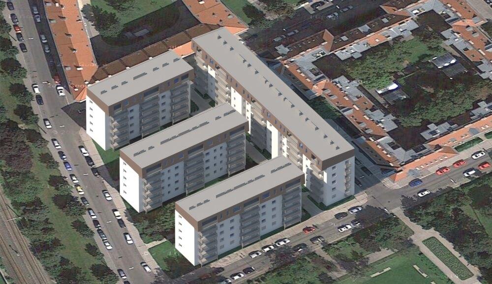 Immobilie von BWSG in Drischützgasse 9/05, 1110 Wien