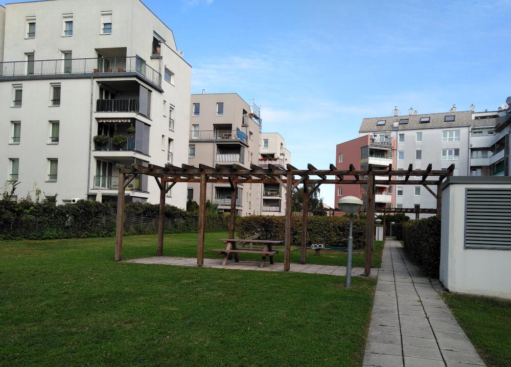 Immobilie von BWSG in Am Hofgartel 9/03/007, 1110 Wien