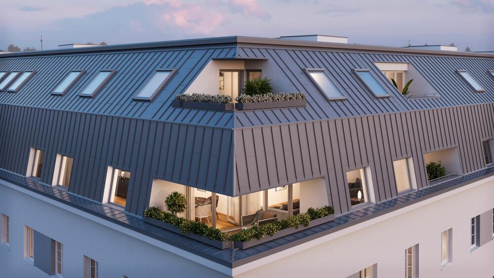 Immobilie von BWSG in Geiselbergstraße 50a, 52, 1110 Wien #0
