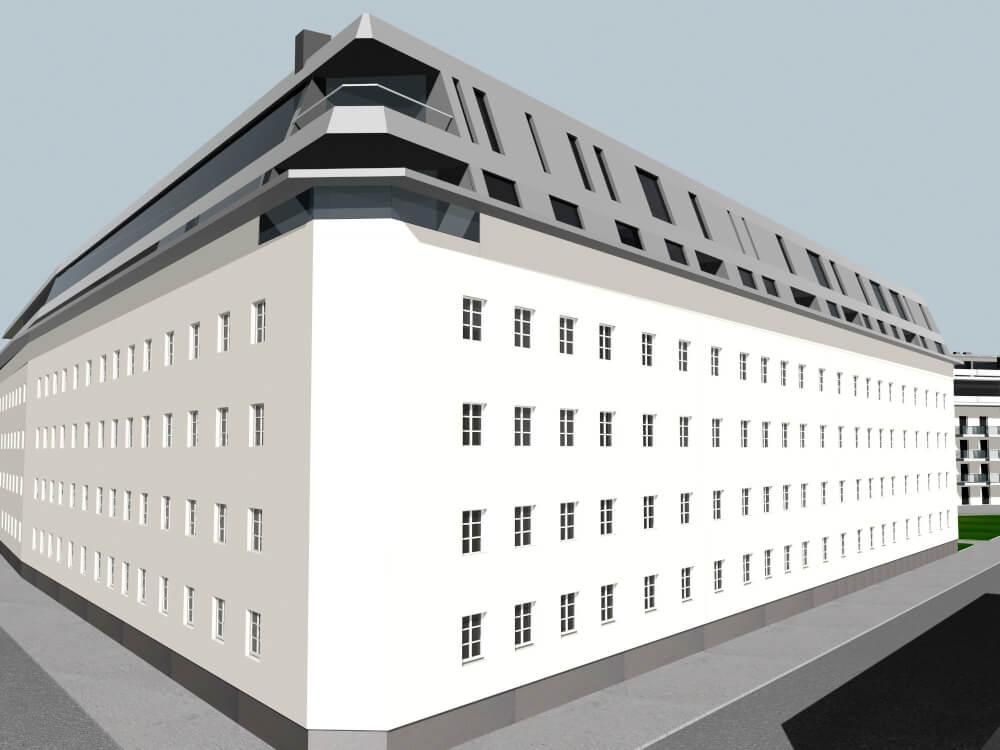 Immobilie von BWSG in Geiselbergstraße 56/DG/14, 1110 Wien #7