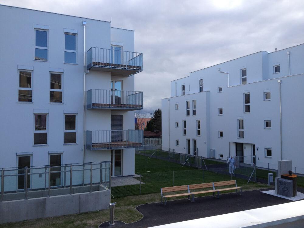 Immobilie von BWSG in Anton-Benya-Straße 3-7/2/3/29, 2334 Vösendorf