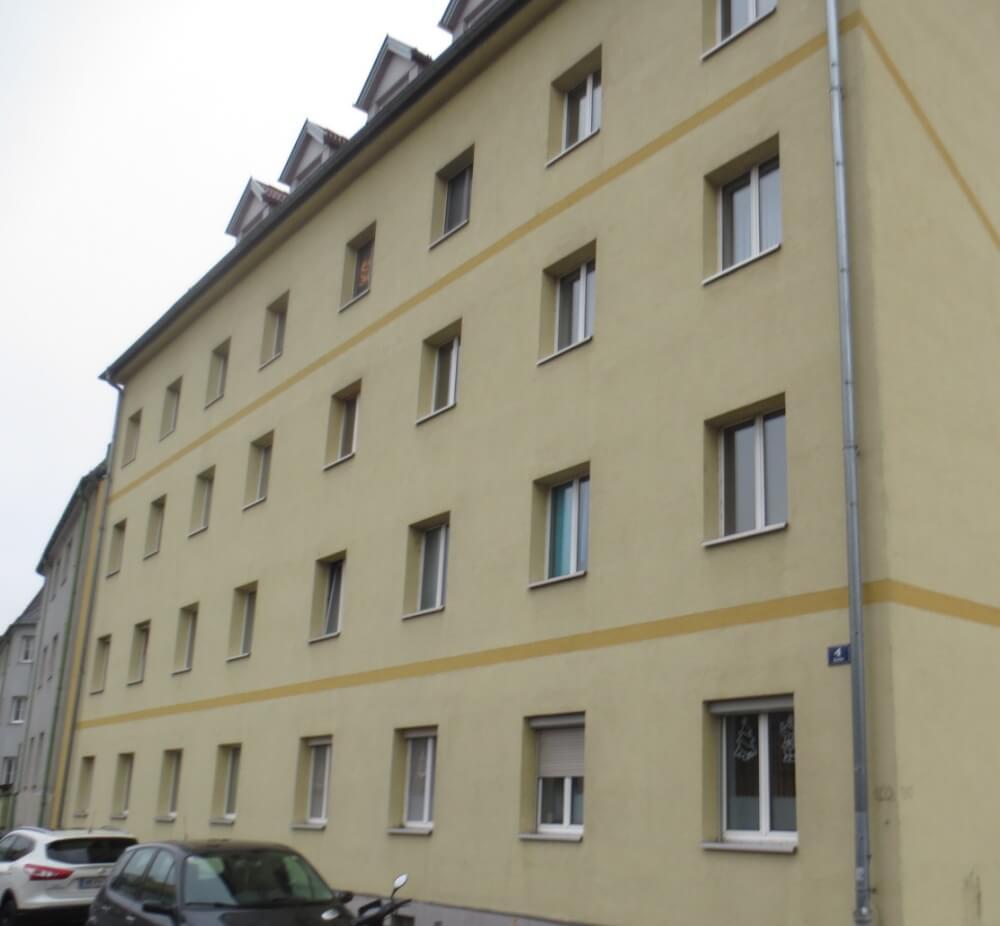 Immobilie von BWSG in Zeile 4/01/08, 2640 Gloggnitz
