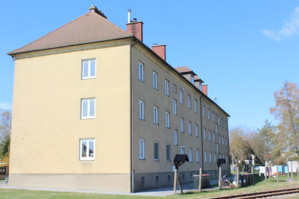 Immobilie von BWSG in Hauptstraße 80a/01, 3751 Sigmundsherberg #1