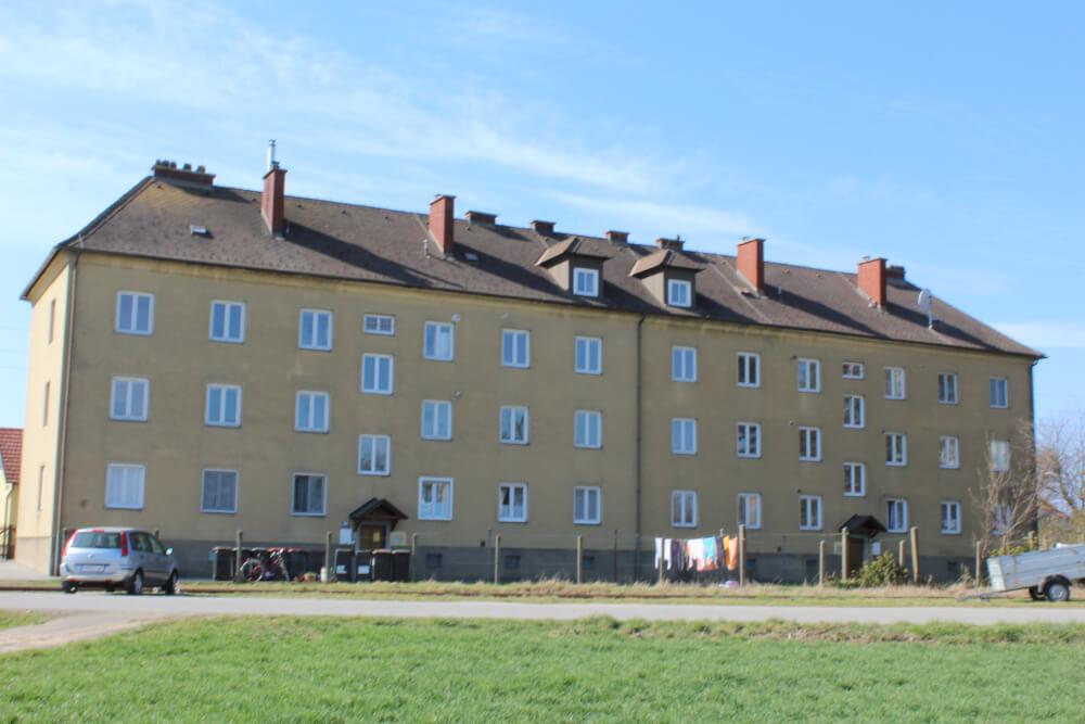 Immobilie von BWSG in Hauptstraße 80a/01, 3751 Sigmundsherberg #2