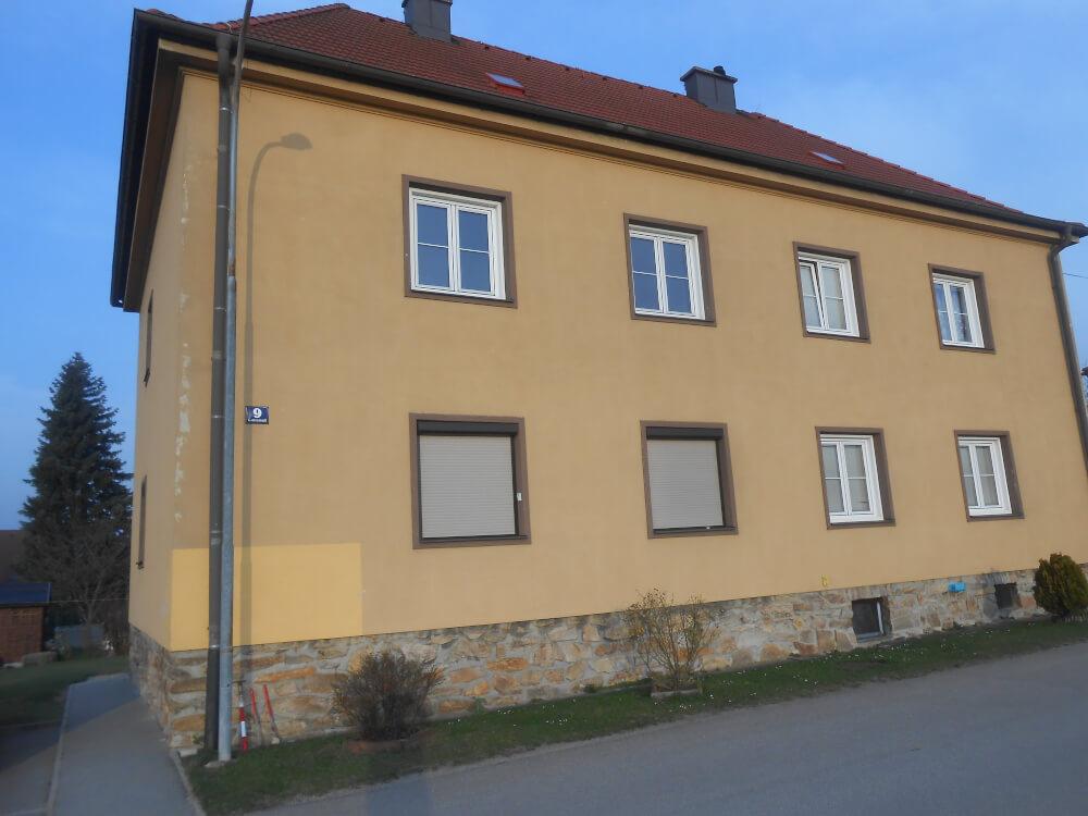 Immobilie von BWSG in Gartenstadt 9/03, 3751 Sigmundsherberg #1