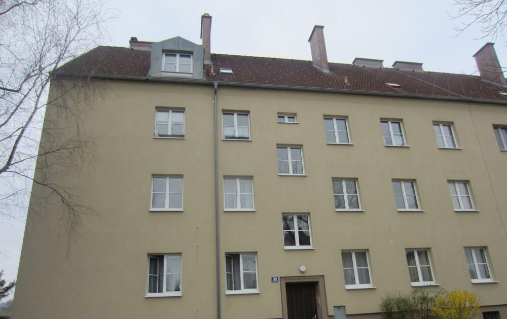 Immobilie von BWSG in Lebzelterbreite 25/02, 3390 Melk #1