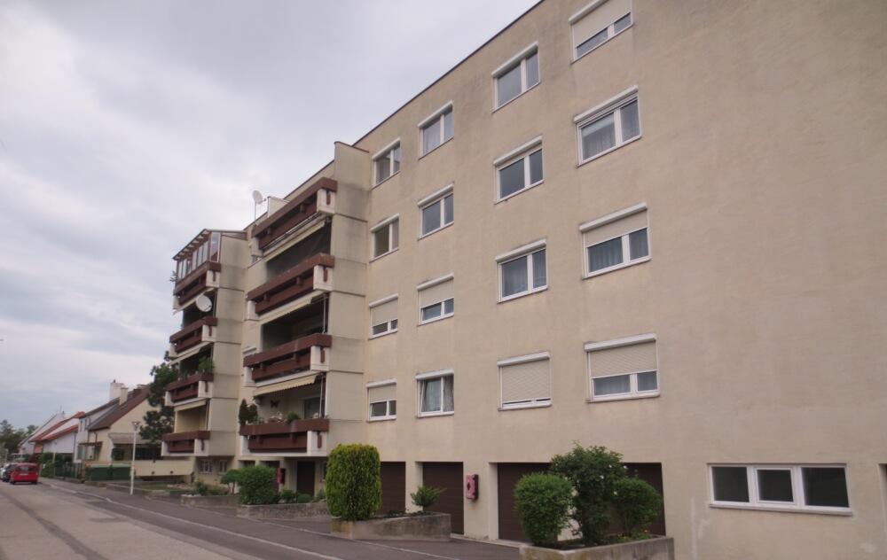 Immobilie von BWSG in Ulschalkgasse 13-17/23, 2700 Wiener Neustadt