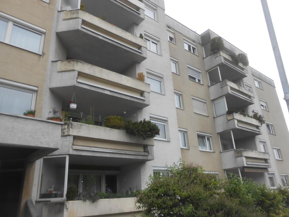 Immobilie von BWSG in Stadionstraße 15, 3300 Amstetten