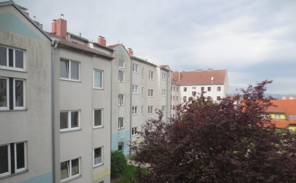 Immobilie von BWSG in Dietrichg. 12d/05, 2700 Wiener Neustadt