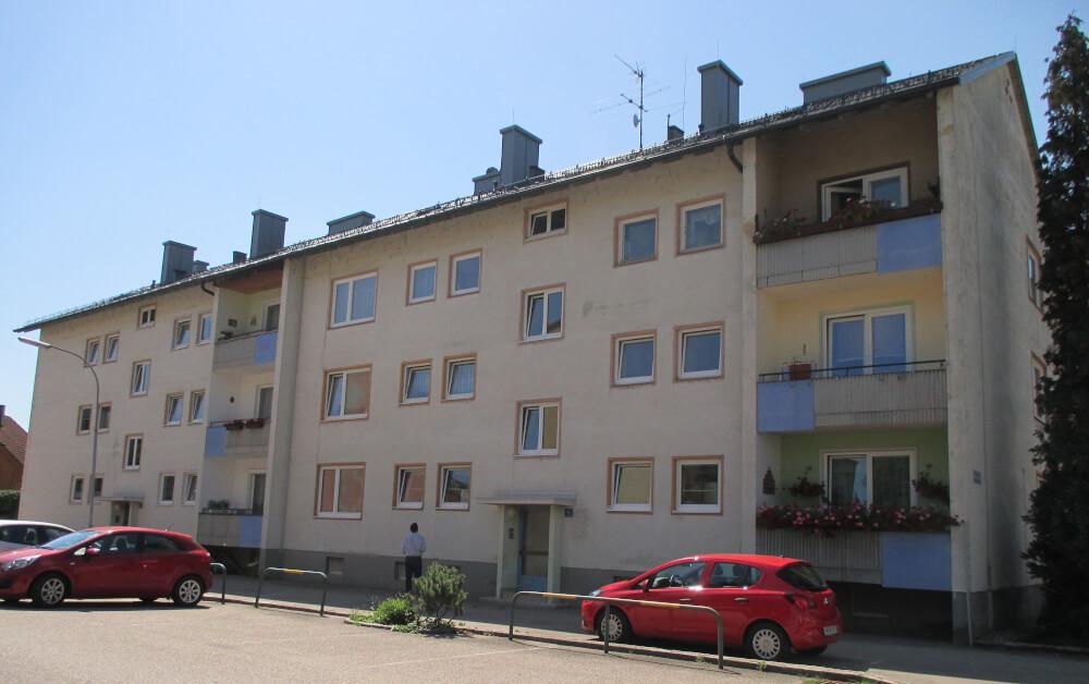 Immobilie von BWSG in Eisenstraße 1b/02/08, 3380 Pöchlarn