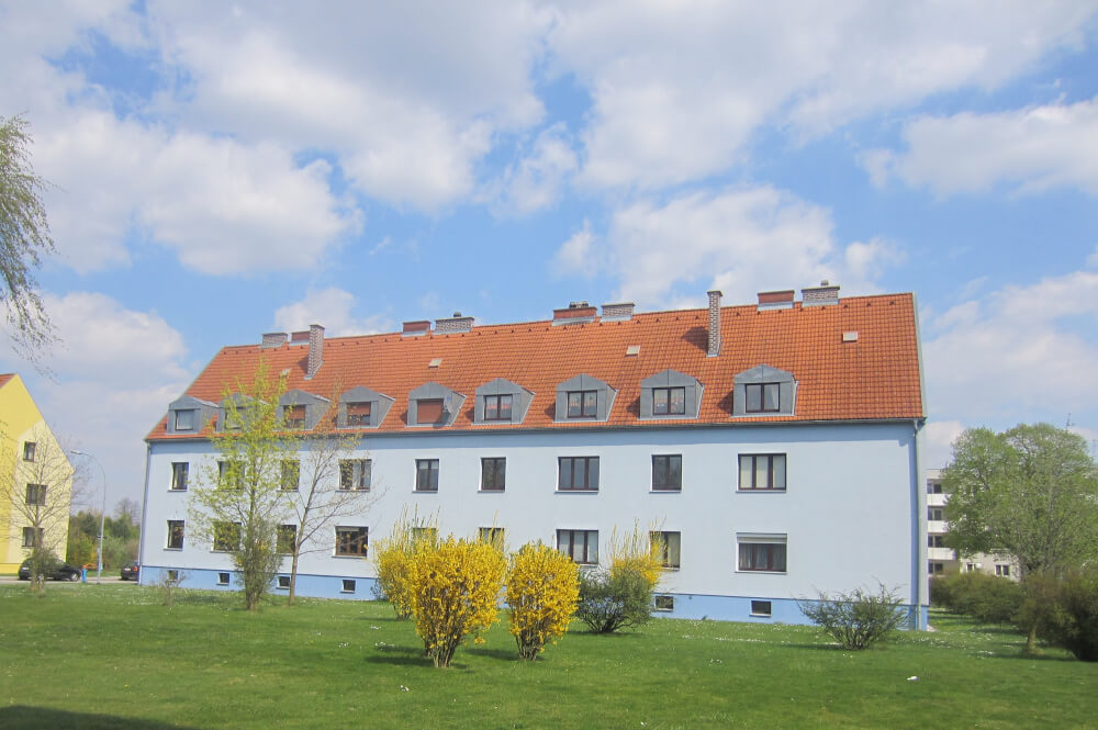 Immobilie von BWSG in Rößlergasse 29/03/08, 3100 St. Pölten #1