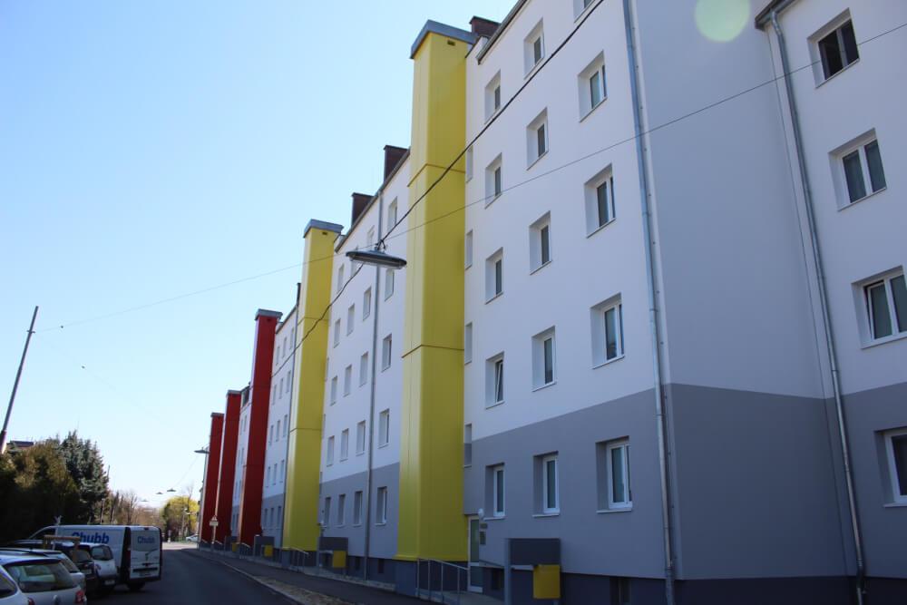 Immobilie von BWSG in Grillparzerstr. 37/02/05, 3100 St. Pölten
