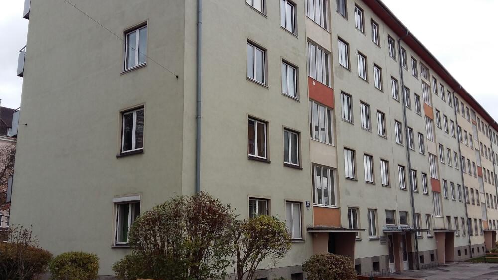 Immobilie von BWSG in Maria Theresia-Str.32a/03/05, 3100 St. Pölten