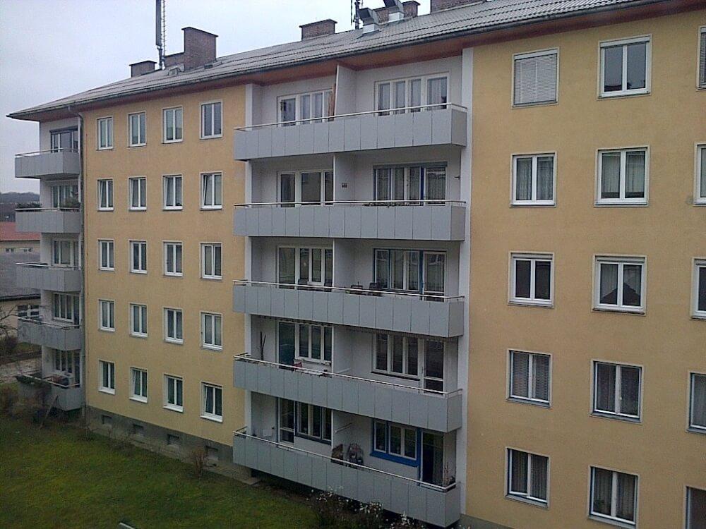 Immobilie von BWSG in Maria Theresia-Str.28/02/01, 3100 St. Pölten