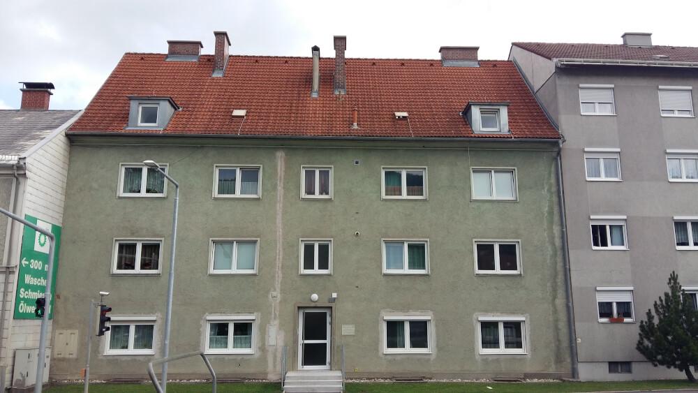 Immobilie von BWSG in Wienerstraße 10, 3340 Waidhofen an der Ybbs