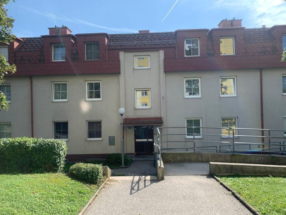 Immobilie von BWSG in Mittelgasse 23, 25, Erwin Eder-Gasse 5, 7, 3100 St. Pölten #0