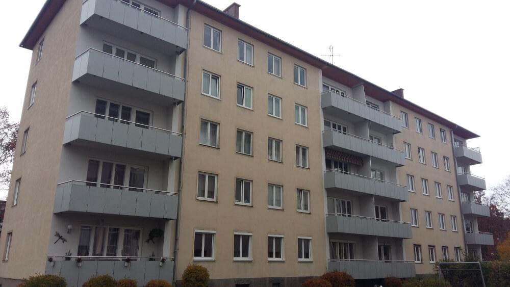 Immobilie von BWSG in Heidenheimer Str. 24/02/09, 3100 St. Pölten #1