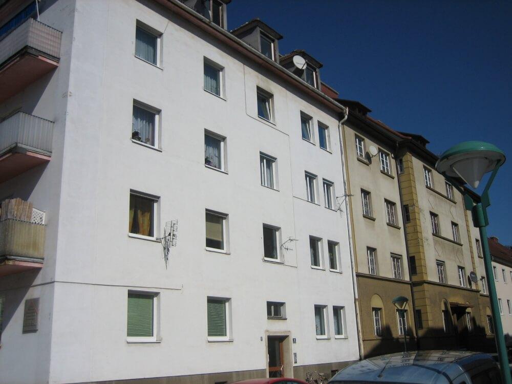 Immobilie von BWSG in Martin-Luther-Str.8/18, 8600 Bruck an der Mur