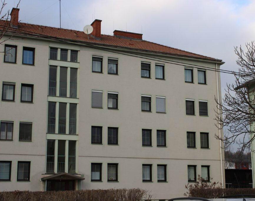 Immobilie von BWSG in Bahnhofstraße 10, 8240 Friedberg