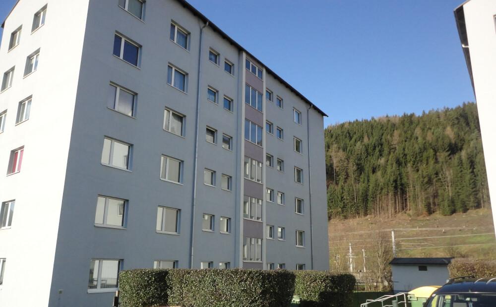 Immobilie von BWSG in Wiener Straße 109a/24, 8680 Mürzzuschlag #1