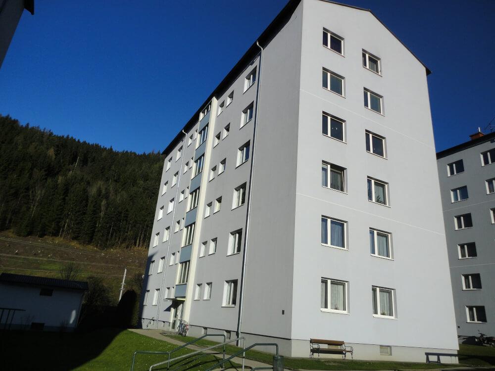 Immobilie von BWSG in Wiener Straße 109b/16, 8680 Mürzzuschlag