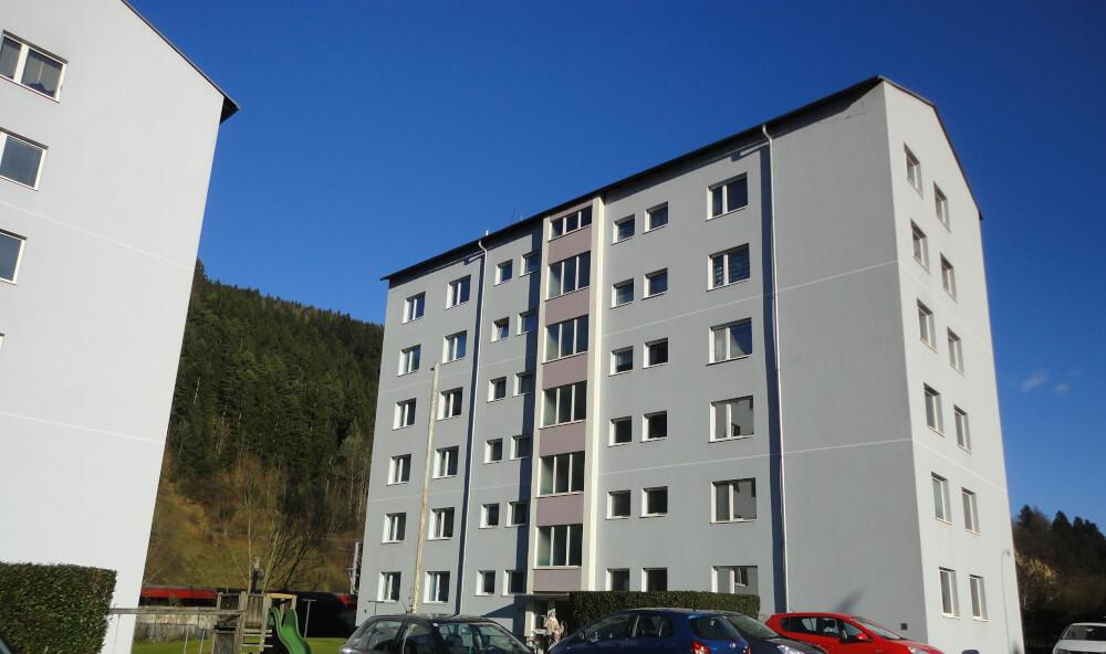 Immobilie von BWSG in Wiener Straße 109c, 8680 Mürzzuschlag