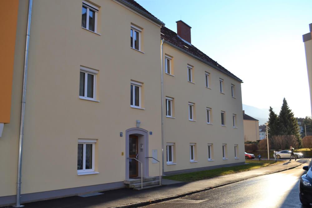 Immobilie von BWSG in Ottokar-Kernstock-Str.7/05, 8600 Bruck an der Mur #2