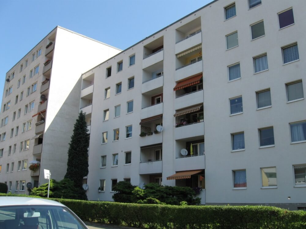 Immobilie von BWSG in Goethestraße 16/03/03, 8600 Bruck an der Mur
