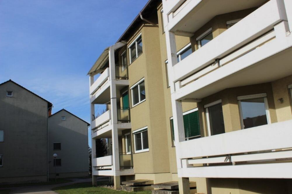 Immobilie von BWSG in Kirchengasse 20a/02, 8435 Wagna