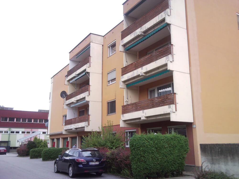 Immobilie von BWSG in Eindlgrundweg 32/20, 8650 Kindberg