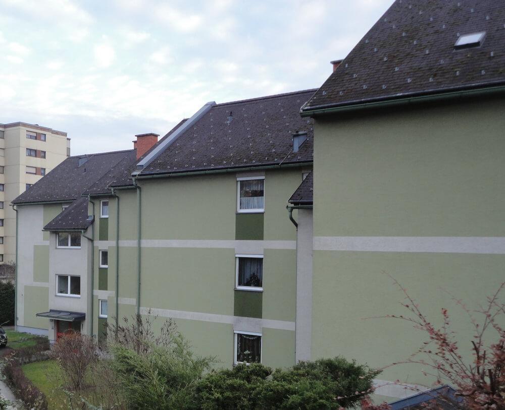 Immobilie von BWSG in Oberdorfer Str.11/02/06, 8600 Bruck an der Mur