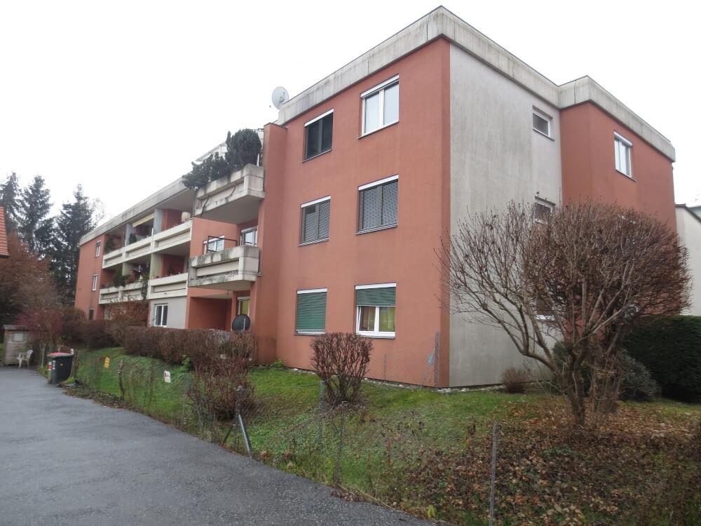 Immobilie von BWSG in Georgigasse 17/04/003, 8020 Graz